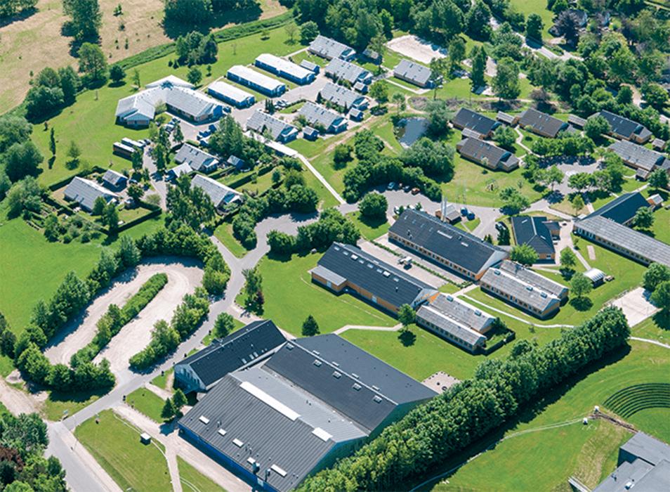 Glamsdalens Efterskole